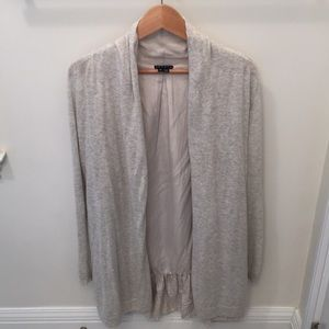 Theory super soft cashmere and silk sweater!!